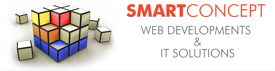 Smart Concept, Web Developments and IT Solutions