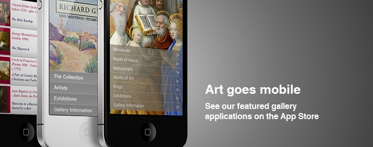 ArtSolution goes Mobile